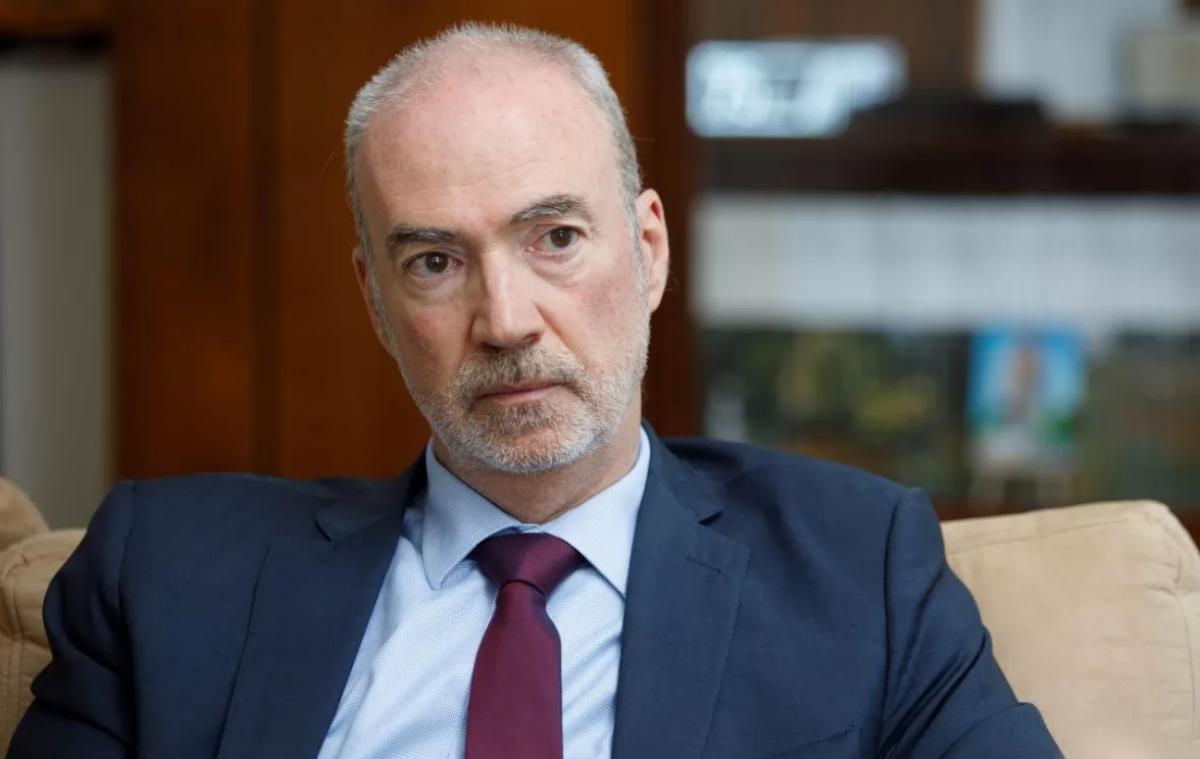 Посол Франции рассказал о роли МВД Украины в совместных проектах по