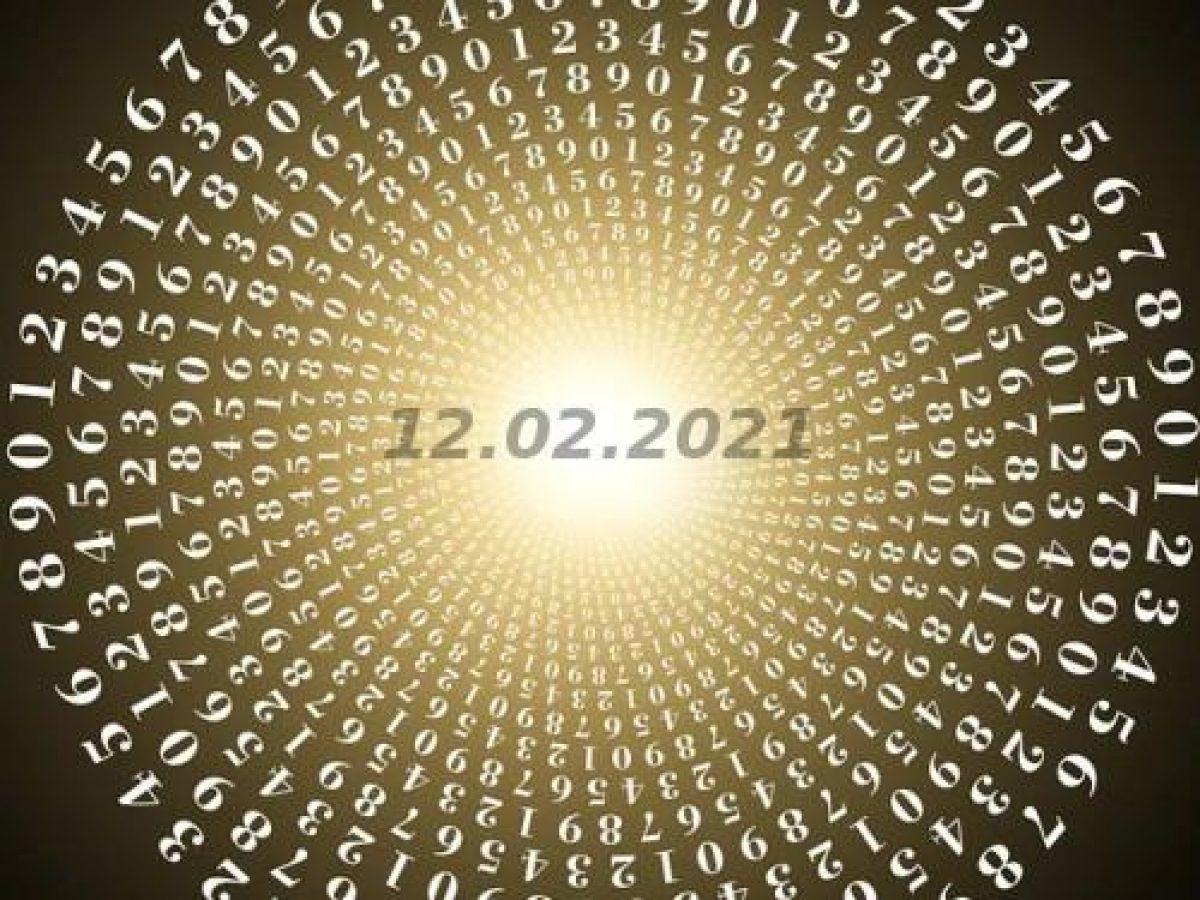 Зеркальная дата 12.02.2021 — как привлечь удачу — УНИАН