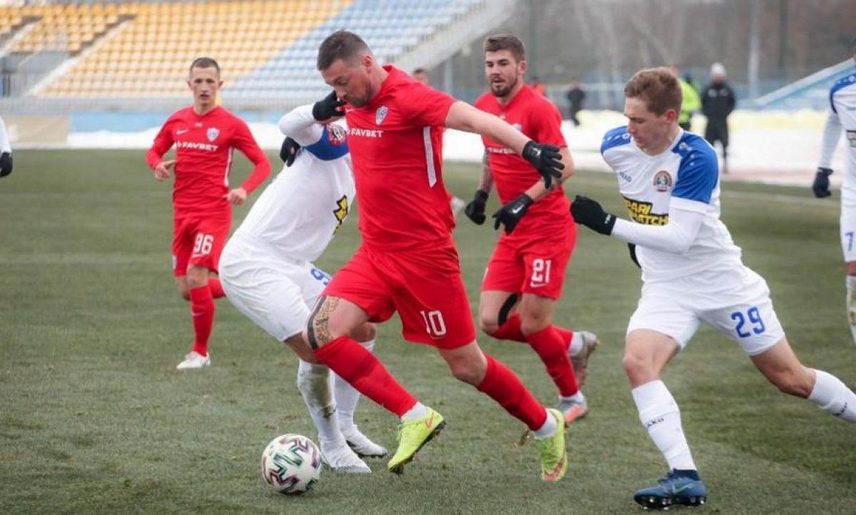 Минай Львов — смотреть обзор видео матча чемпионата Украины