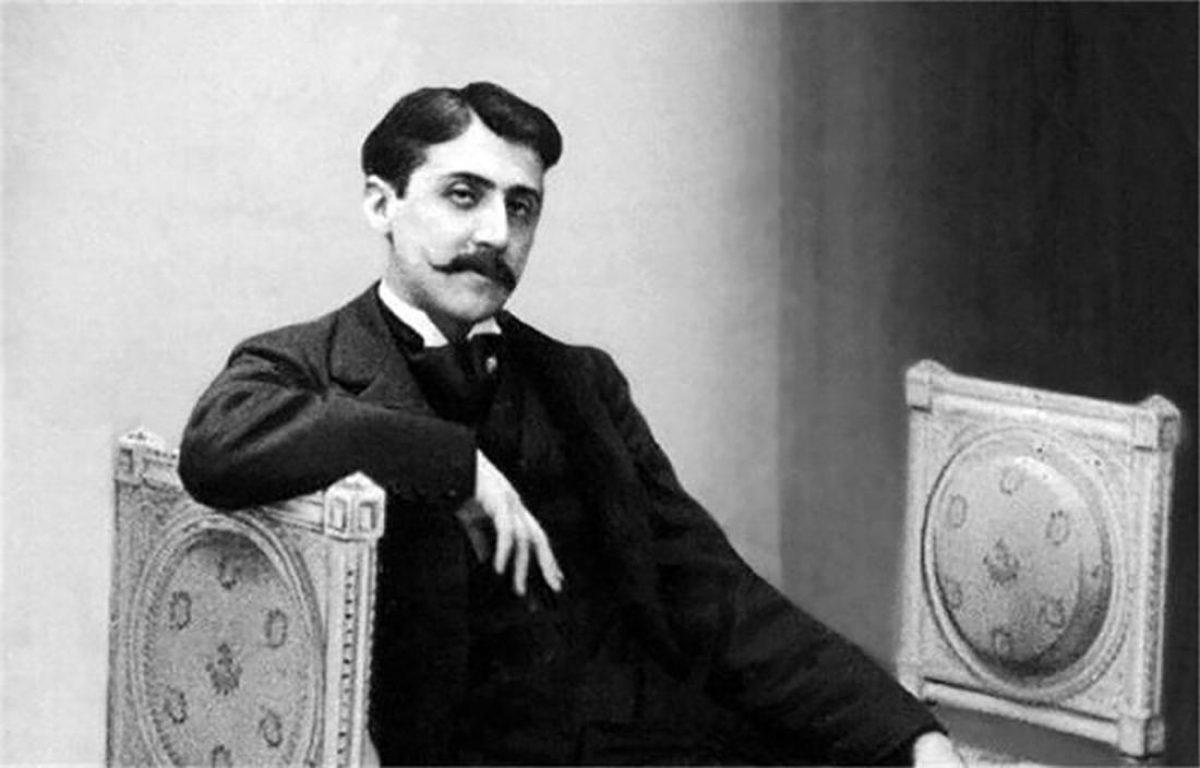 Марсель Пруст — во Франции издадут сборник французского писателя —
