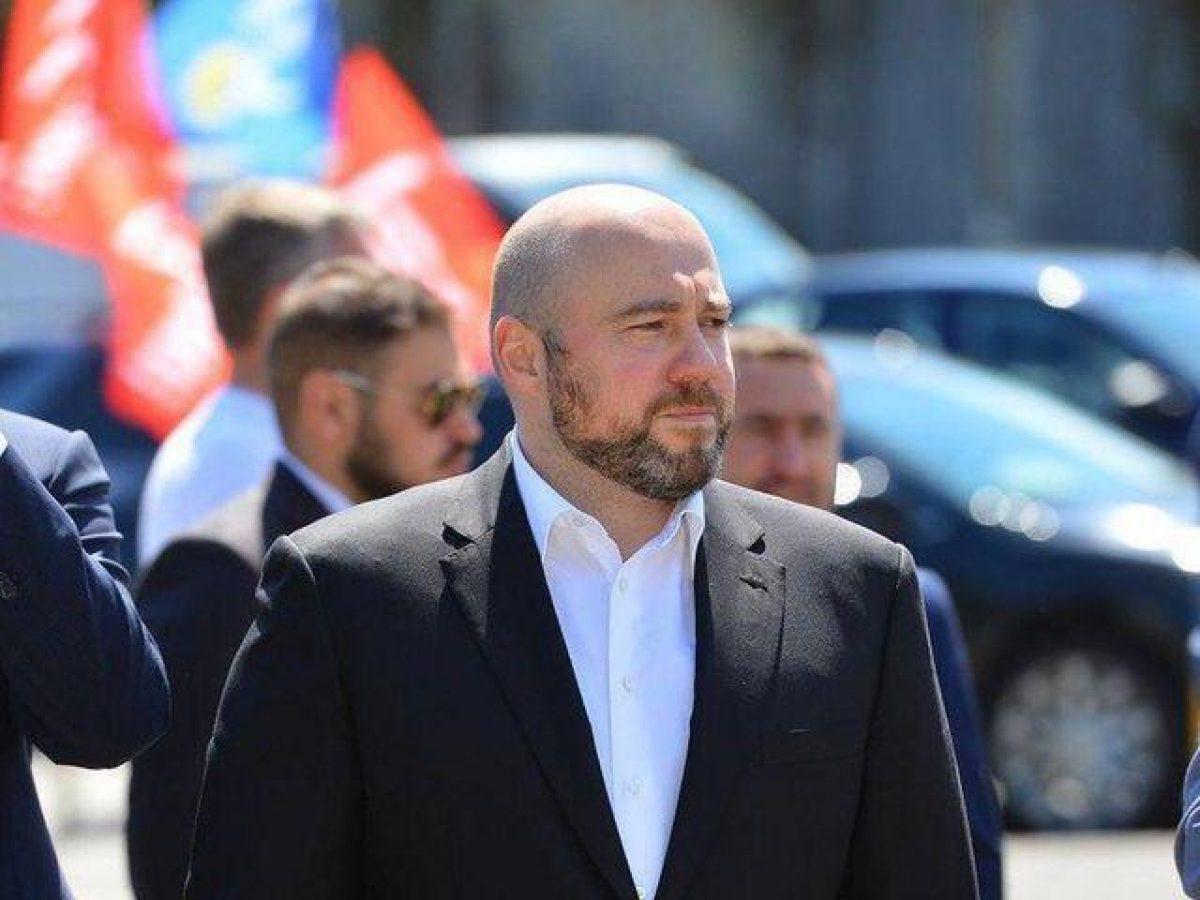 Благотворительный фонд Столара передал медоборудование Александровской больнице