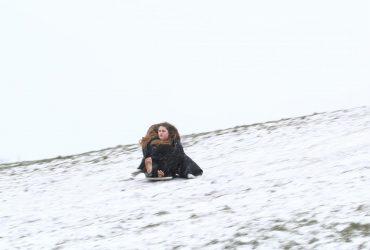 Бразилию замело снегом: в стране рекордные морозы за 20 лет