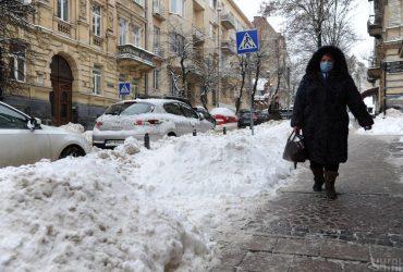 Така погода у лютому була 31 рік тому: синоптики здивовані аномальним потеплінням у Львові (відео)