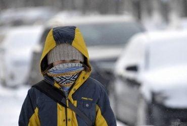 Похолодання та мокрий сніг: стало відомо, якою буде погода в Україні 8-го березня