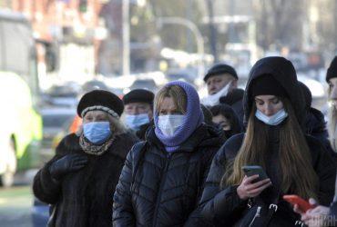 Сьогодні у Києві потеплішає до +11°, ввечері може піти дощ