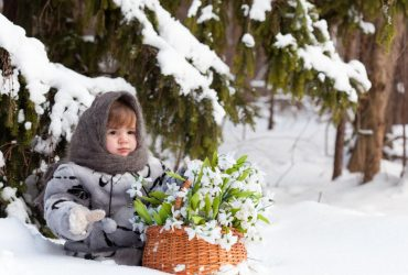 Початок весни буде морозним: синоптик дав прогноз на березень в Україні