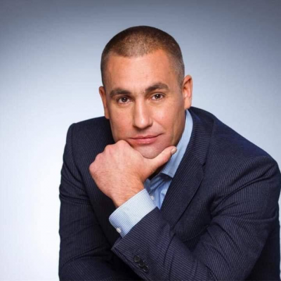 Руслан Телятник