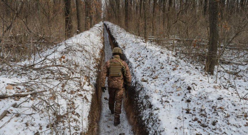 Escalation in Donbas: Ukraine reports 11 WIAs amid 14 ceasefire violations on Feb 26