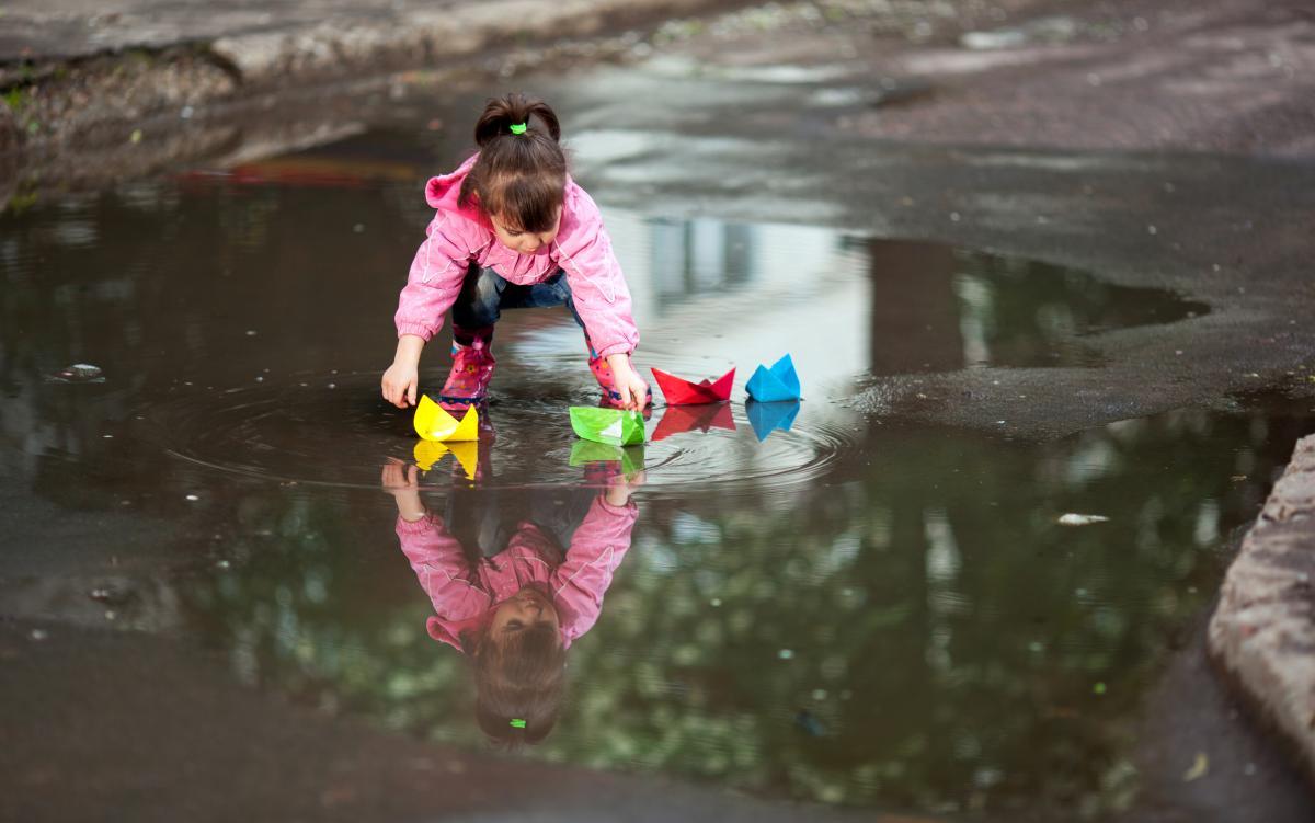 Карантин приводит к ожирению у детей / фото ua.depositphotos.com