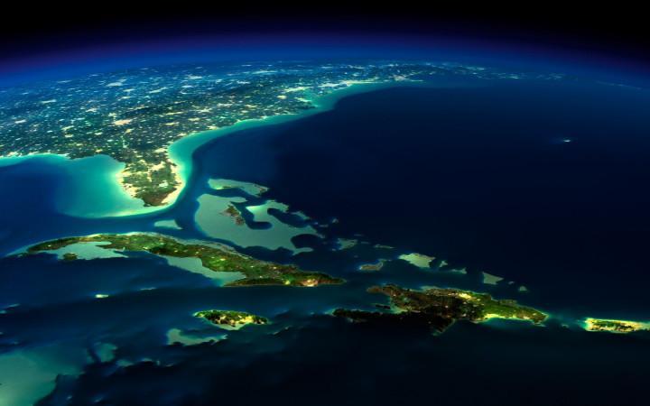 У 1918 році в районі Бермудського трикутника безслідно зникло Американське військово-морське судно «Циклоп»/ фото wonderopolis.org
