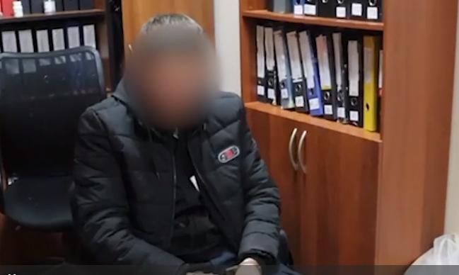 У Росії затримали підозрюваного у вбивстві цілої сім'ї / скріншот