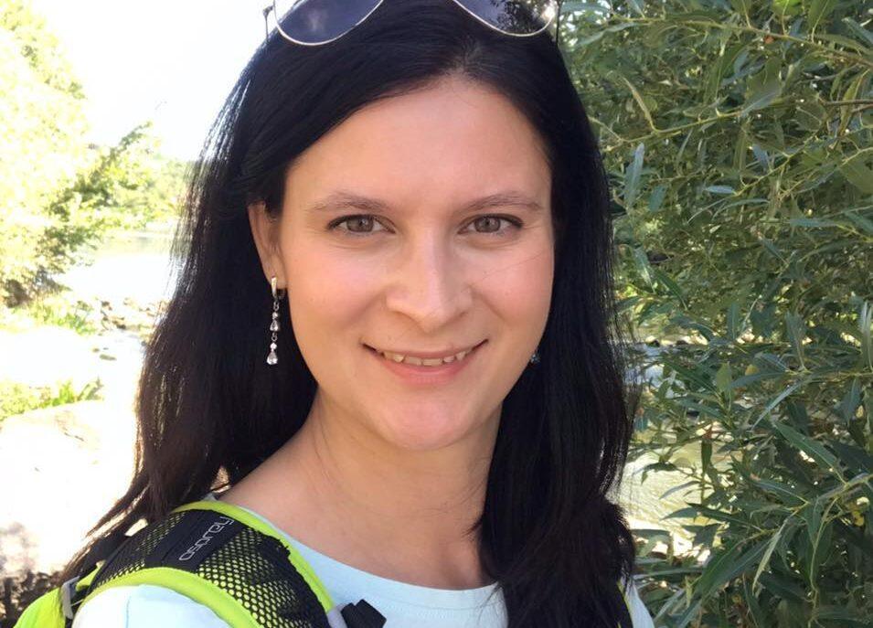 Елена Юшкова / фото vikka.ua