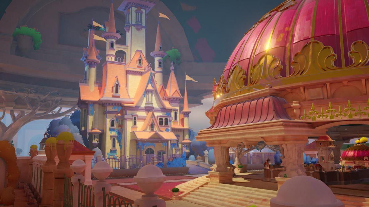Подписчикам PS Plus игра Maquette достанется бесплатно /фото Graceful Decay