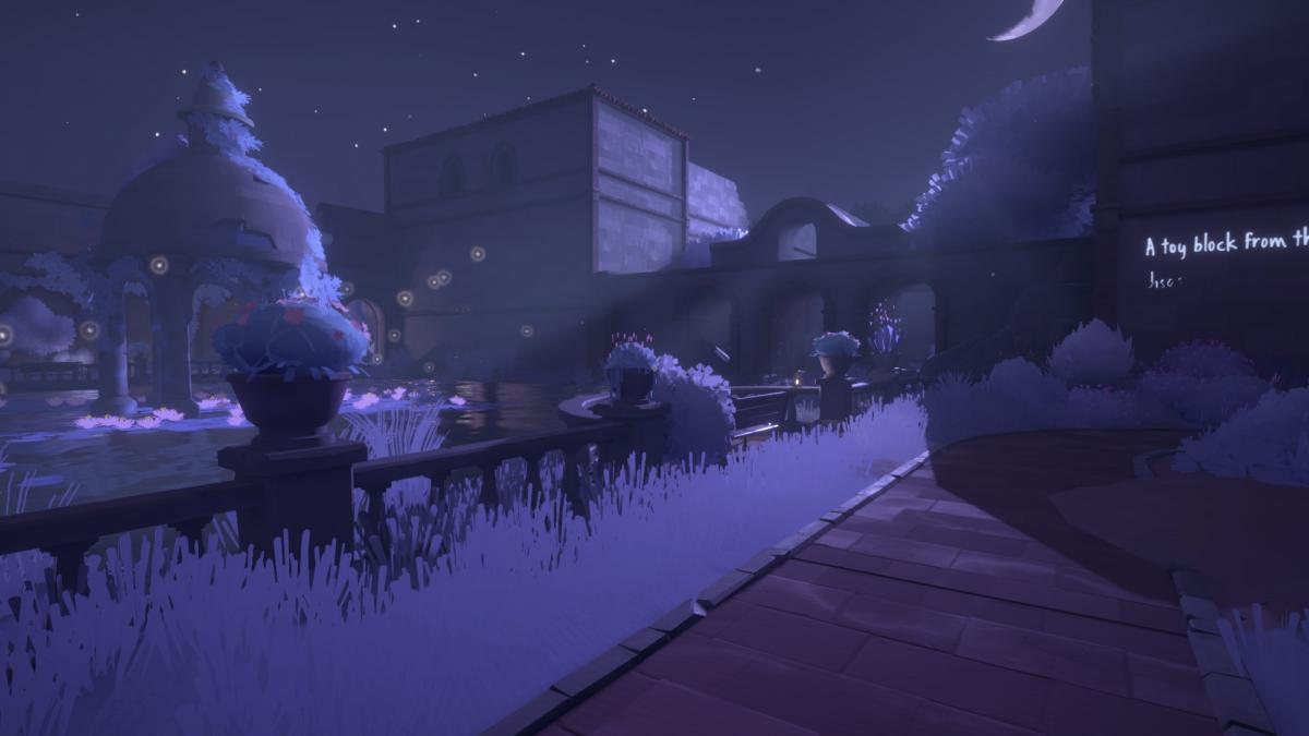 Отдельные виды в игре хочется рассматривать едва ли не бесконечно / скриншот