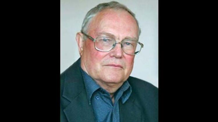 Михальченко умер на 80-м году жизни/ Фото институт политических и этнонациональных исследований им. Кураса