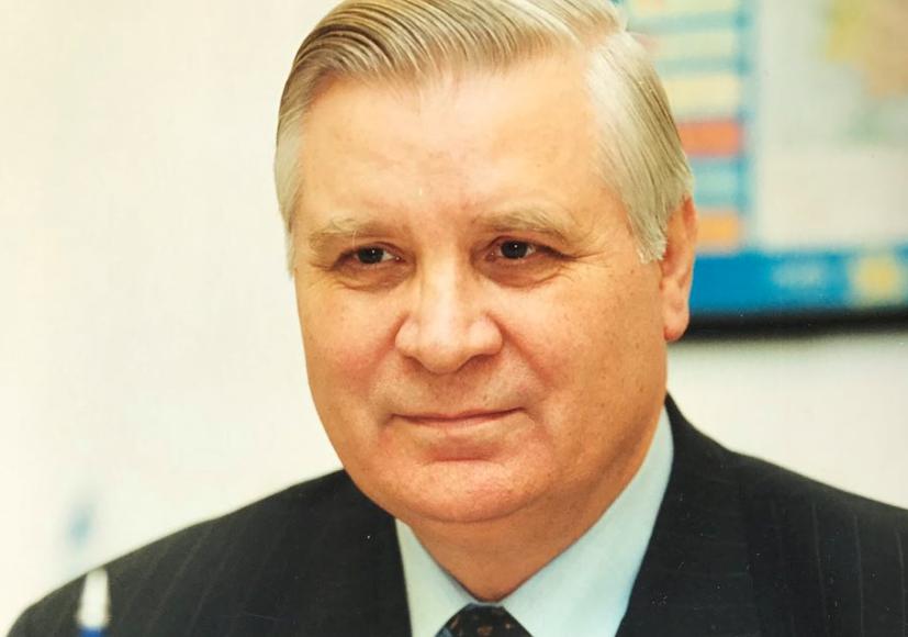 Зленко дважды возглавлял Министерство иностранных дел Украины / фото wikipedia.org