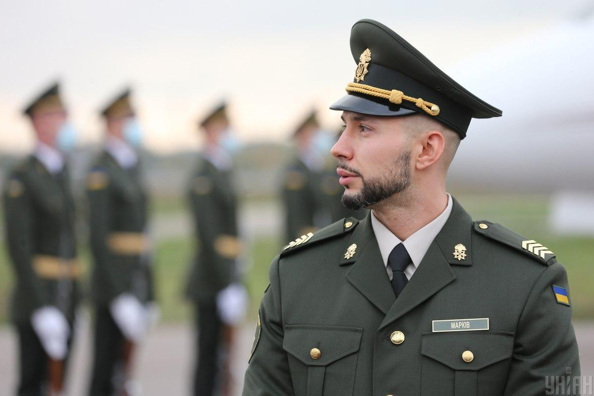 Украина неоднократно приглашала к сотрудничеству итальянских правоохранителей по делу Маркива / фото УНИАН, Виктор Ковальчук