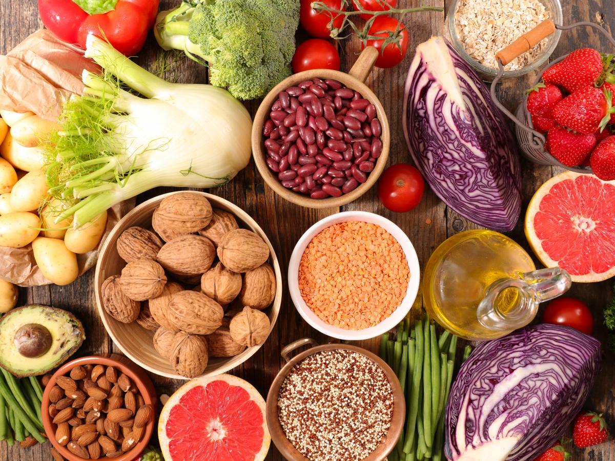 Що можна та не можна їсти у Великий піст 2021 / фото ua.depositphotos.com