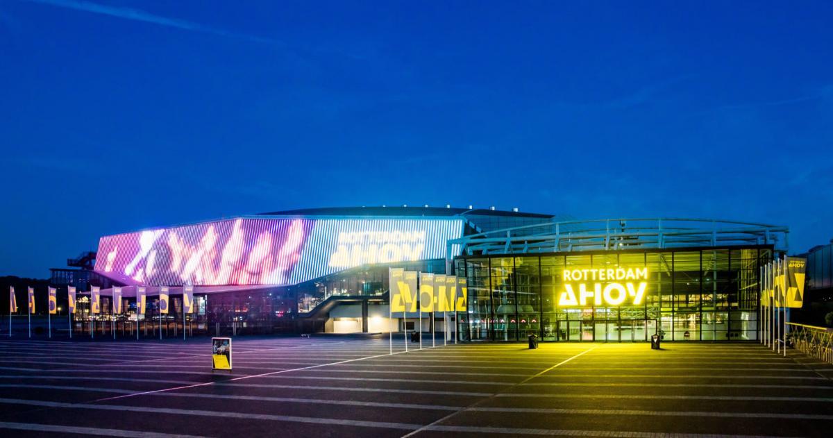 Як проходитиме Євробачення 2021 у Нідерландах / фото facebook.com/eurovision.evrobachennya