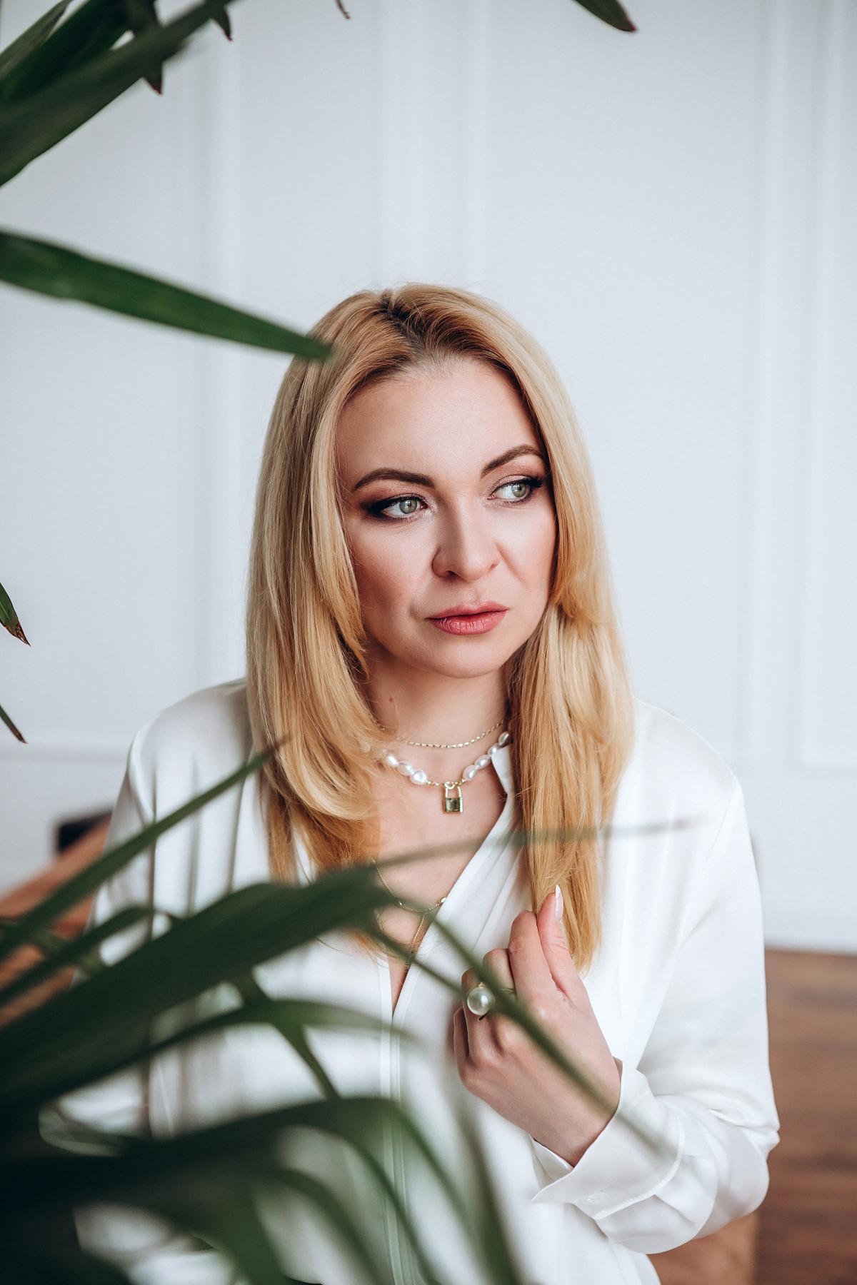 """Сексолог: """"Важно говорить с партнером с самого начала взаимоотношений"""" / пресс-служба Ольги Мирале"""