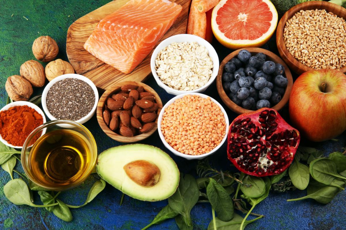 Что можно и нельзя есть в Петров пост / фото ua.depositphotos.com