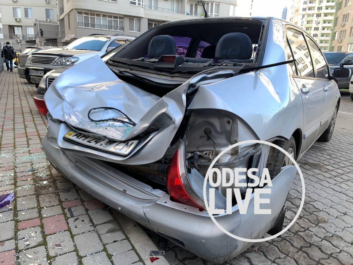 Odesa Live
