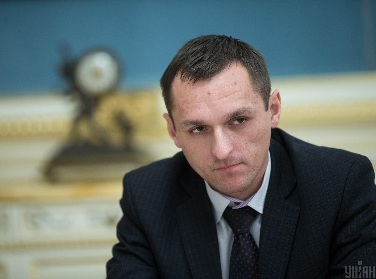 Из автомобиля Грищука украли видеорегистратор / фото УНИАН, Михаил Маркив