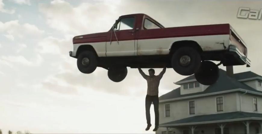 Сериал продлили на второй сезон \ скриншот с видео