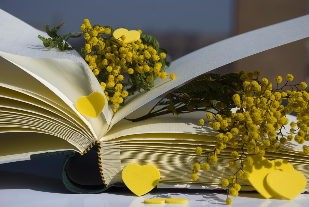 Чи залишиться вихідний на 8 березня? / ua.depositphotos.com