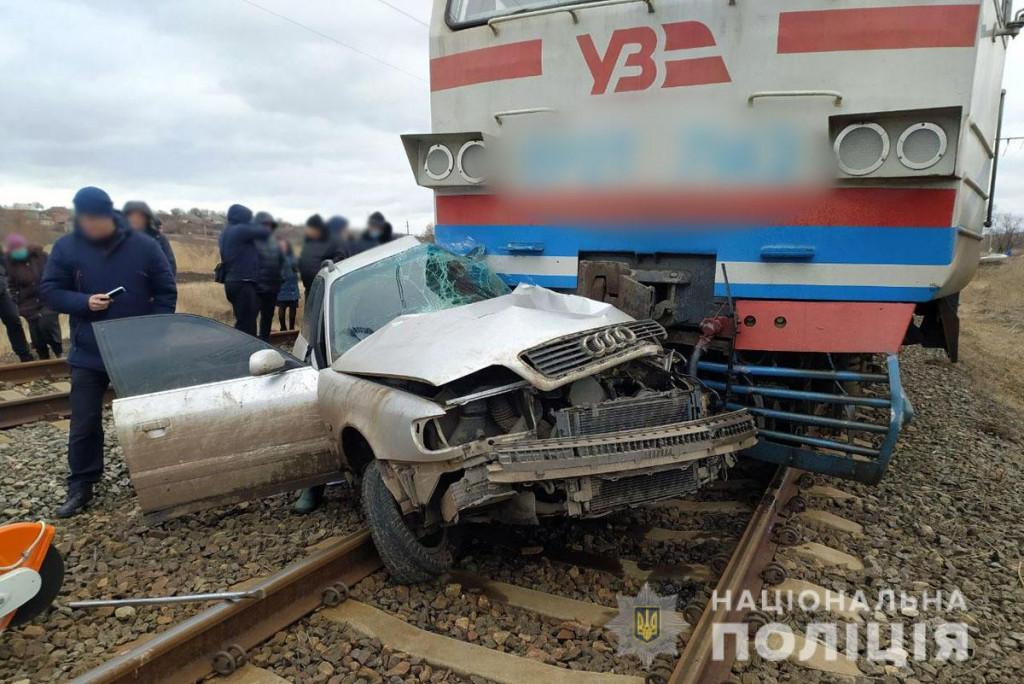 фото Поліція Донецької області