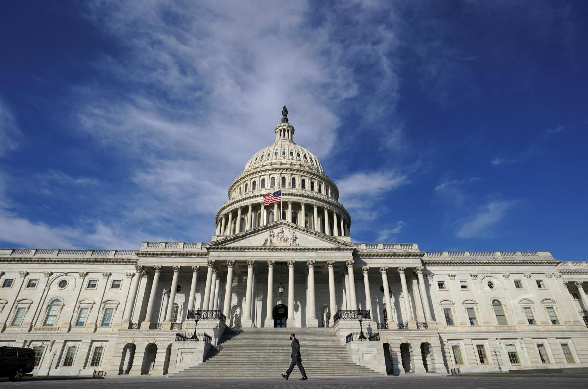 19 липня Тихановська відвідала Вашингтон / фото REUTERS