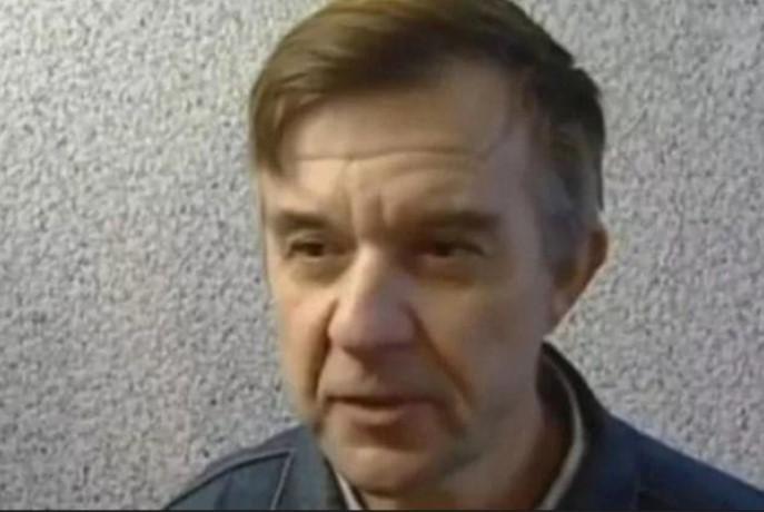 Виктор Мохов / скриншот