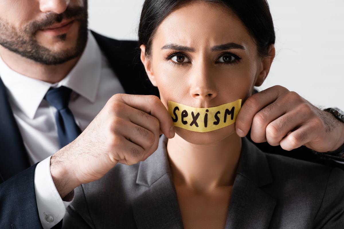 Рада збільшує штрафи за сексизм у рекламі / фото ua.depositphotos.com