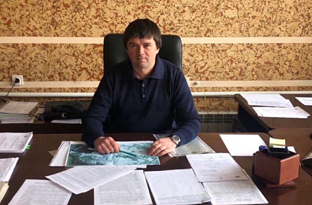 Владимир Чибисов