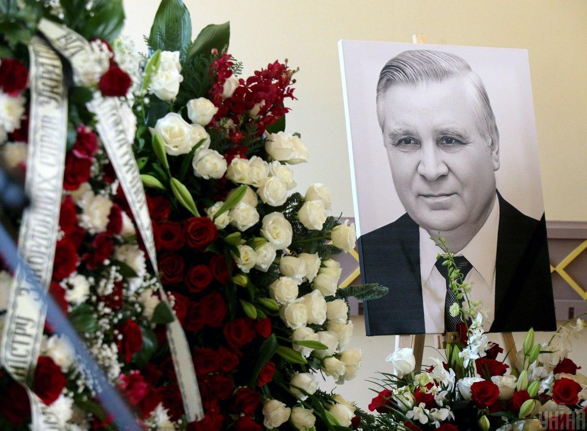 Анатолій Зленко помер на 83-му році життя / фото УНІАН, Олександр Синиця