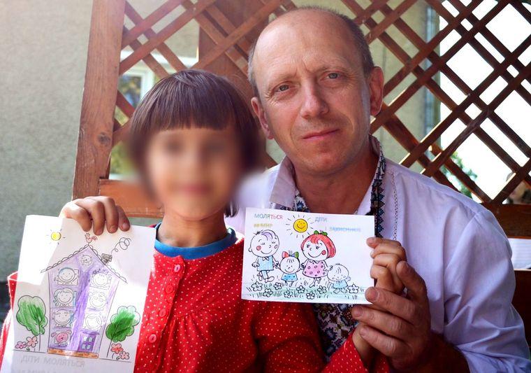 За матеріалами справи, фігурант розбещував та ґвалтував дітей просто на території храму / Фото з соцмереж