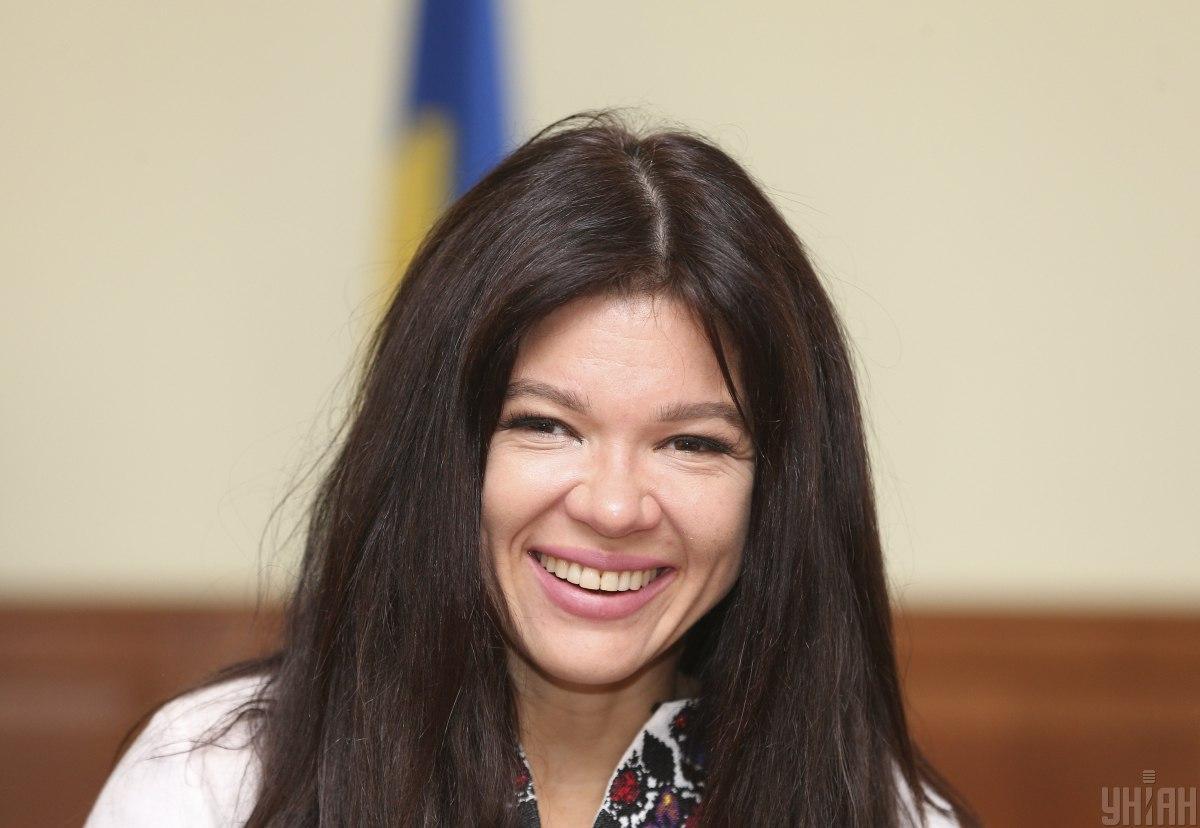 Руслана анонсировала новый альбом / фото УНИАН, Владимир Гонтарь
