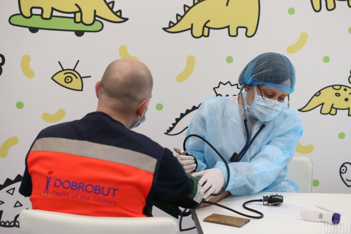 Вакцина от коронавируса - ВОЗ выступает против ограничений на экспорт / Фото УНИАН, Вячеслав Ратынский