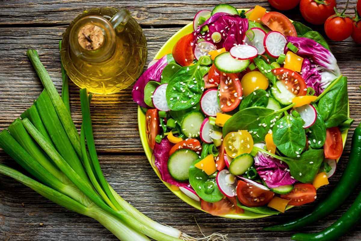 Середземноморська дієта дає певний захист від хвороби Альцгеймера \ autogear.ru