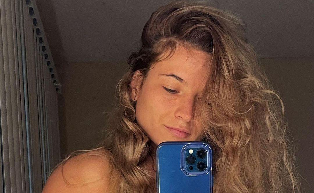 Марина Мороз в UFC провела 7 боев / фото instagram.com/maryna_moroz_ufc