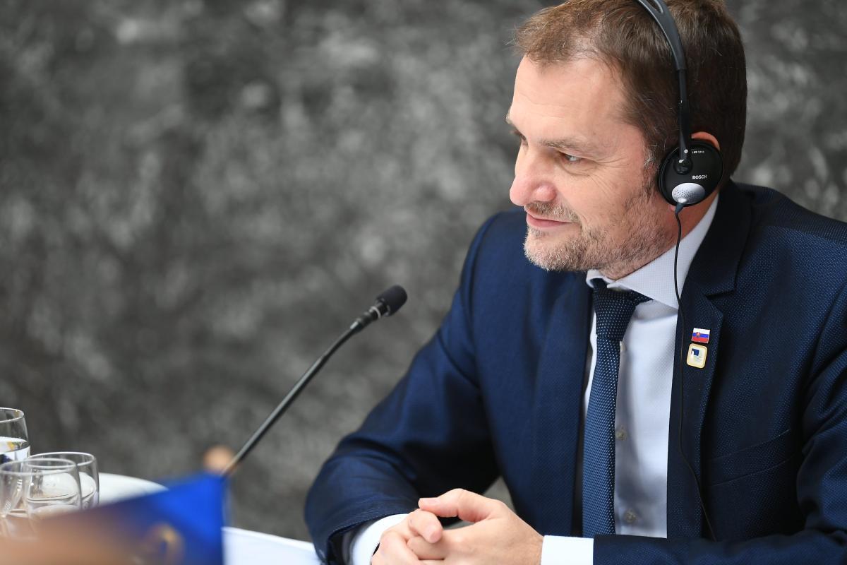 Шутки Матовича о Закарпатье не поняли и в Словакии / фото Flickr / European People's Party