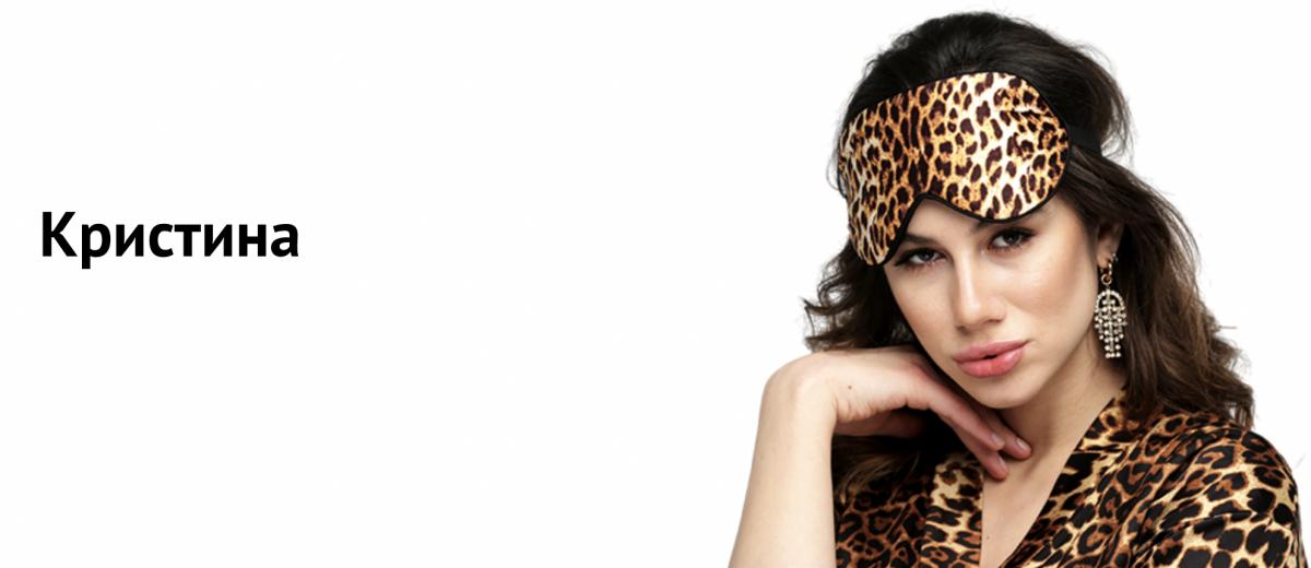 Кристина - 23 года, стилист, модель / фото СТБ