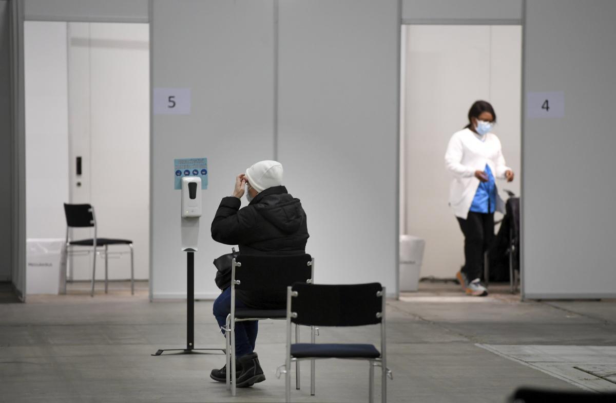 В Финляндии из-за коронавируса решили перенести выборы / REUTERS