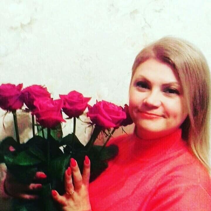 За даними журналіста, вбитою є Святослава Петрова / фото facebook Віталій Губін