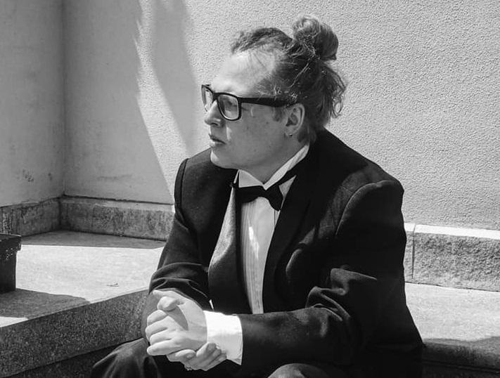 ЕвгенийЛавренчук главный режиссер Одесской оперы с2018 года/ фото facebook Eugene Lavrenchuk