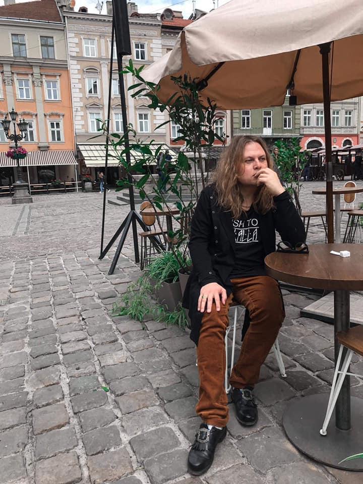 Режиссердважды писалзаявления об уходе из театра/фото facebook Eugene Lavrenchuk