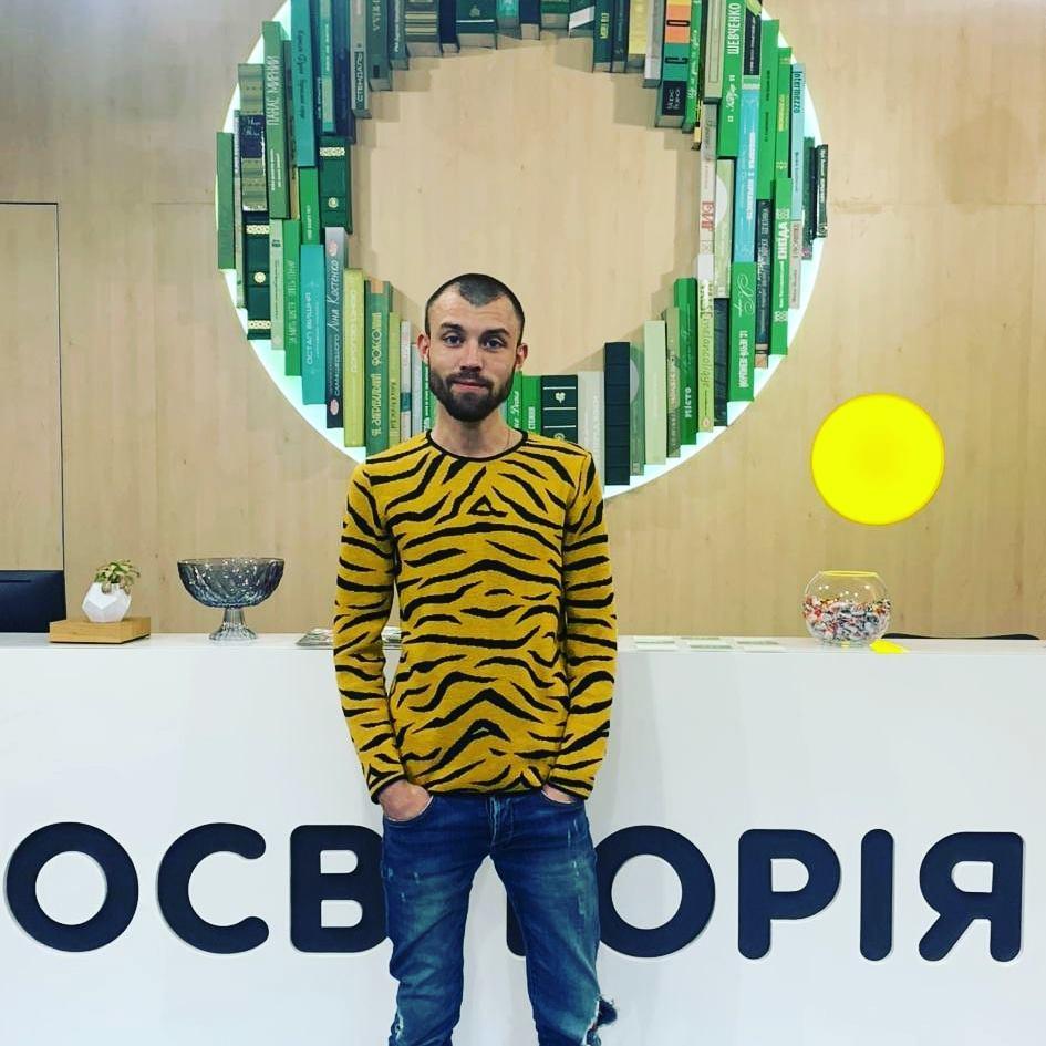 Шевченкознавець Олександр Черкас розповів, яким Кобзар бувнасправді/ фото Facebook
