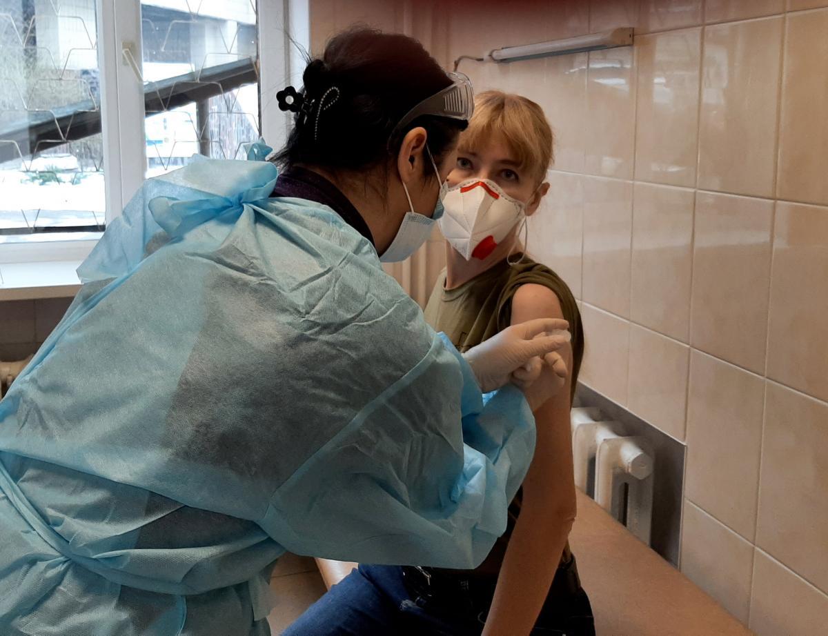 Билозерской позвонили из больницы и предложили приехать в течение часа / фото Елена Белозерская/Facebook