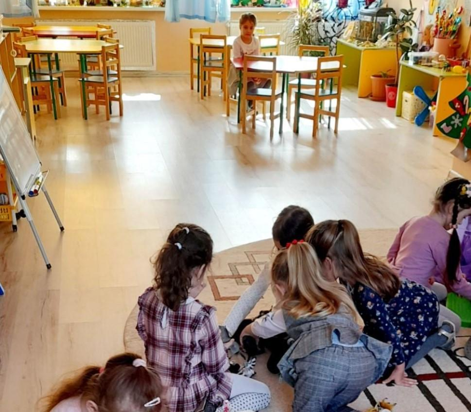 В Черновцах в детсаду унизили ребенка/ Facebook, Горный Уарабей