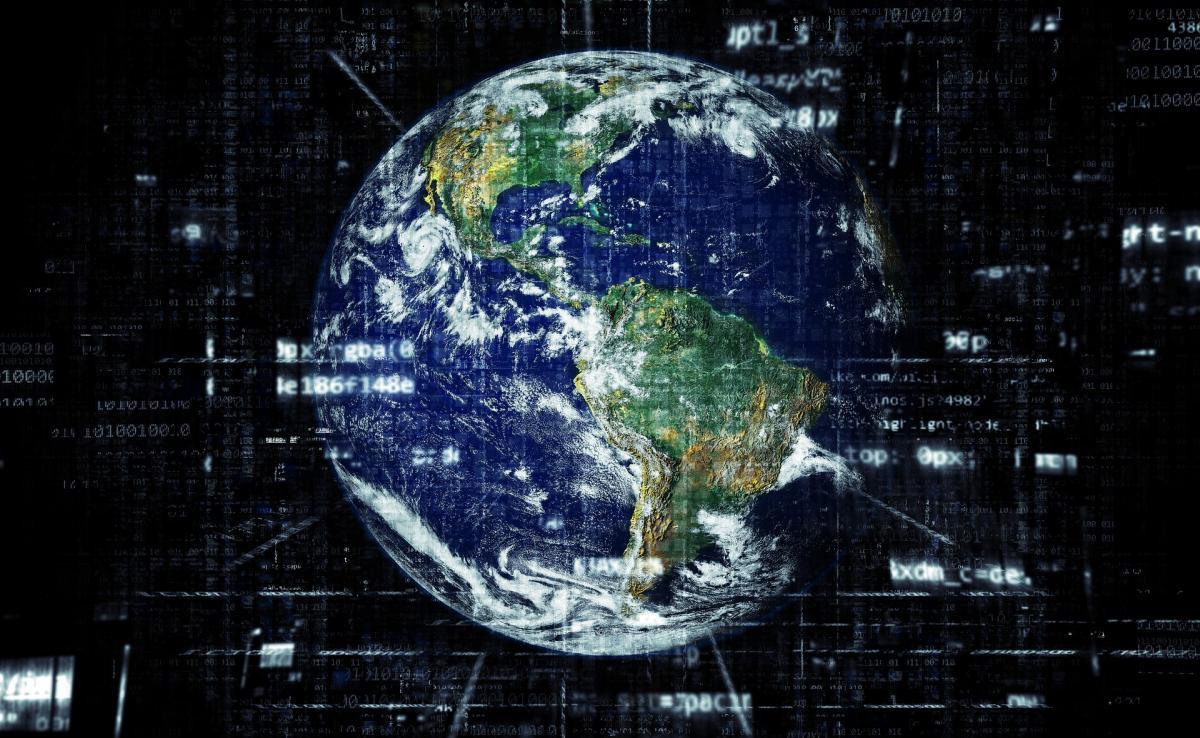 В 1989 году была изобретена Всемирная паутина, известная как Интернет / фото pixabay.com